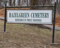 Hazelgreen Cemetery