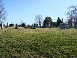 Deep River Friends Church Cemetery