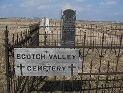 Scotch Valley Cemetery