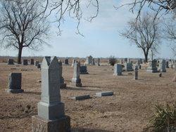 Bronson Cemetery