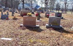 Harward Chapel Primitive Baptist Church Cemetery