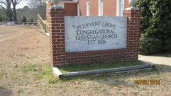 Pleasant Grove Congregational Christian Church Uni