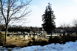Saint Charles Borromeo Church Cemetery