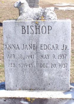 Anna Jane Bishop