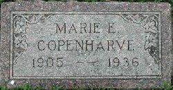 Marie E. <i>Chapin</i> Copenharve
