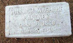 William Wallace Gaffney