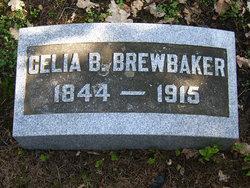 Celia B. Brewbaker