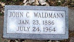 John C. Waldmann