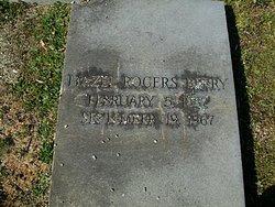 Hazel Verner <i>Rogers</i> Berry