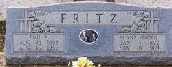 Emil A Fritz