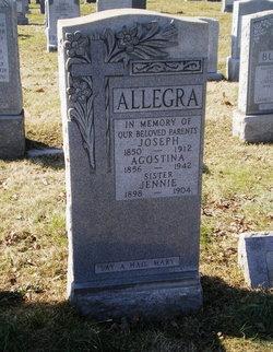 Augustine Allegra