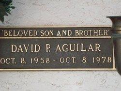 David Paul Aguilar