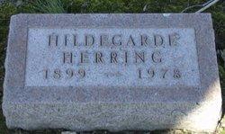 Hildegard Herring Forrer