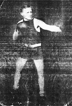 Joseph James Jack Buynar