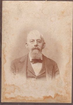 Sgt Charles Andrew Cannon