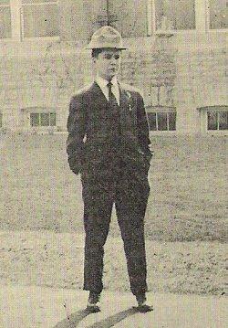 Dr Hazelett Andrew Moore