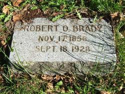 Robert O. Brady
