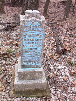 Delaware Charley