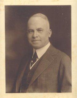 John Allen J. A. Beeler