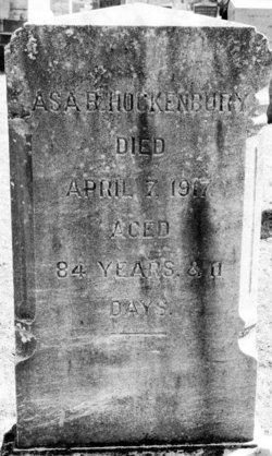 Asa B. Hockenbury