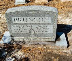 Andrew Alexander Brunson