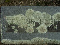 Edmond Hodges