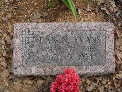 Dan Norville Evans