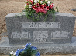 Elmer Smith Marley, Sr