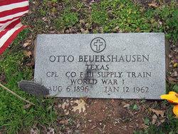 Otto Beuershausen