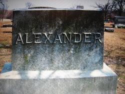 Eben Milton Alexander