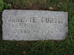 Janette Curtis