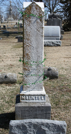 Henry Mauntel