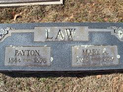 Jefferson Payton Law, Jr