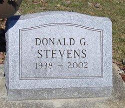 Donald Gene Stevens