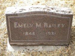 Emily Martha <i>Jeans</i> Bailey