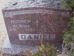Albina Daniel