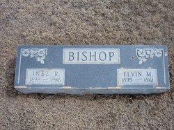 Inez R. <i>Henry</i> Bishop