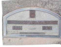 Augustus Guss Ammons
