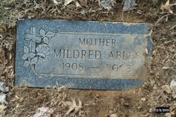 Mildred <i>Maier</i> Ables