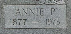 Annie P. Daniel
