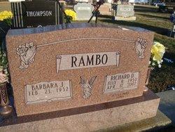Richard D. Rambo