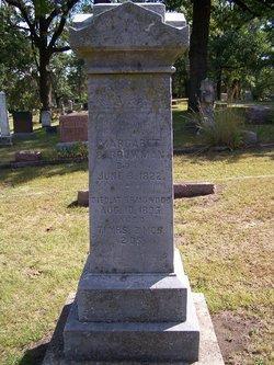 Margaret Mary <i>Kilpatrick</i> Barrowman