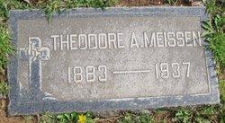 Theodore A Meissen