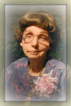 Madeline Muriel <i>Bell</i> Wagner
