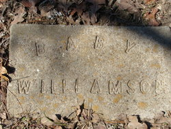 Baby Williamson