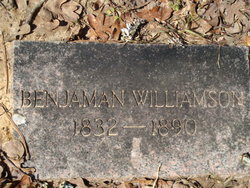 Benjamin Williamson