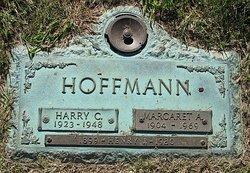 Harry C Hoffmann