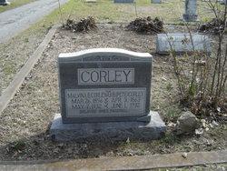 Joseph B. <i>Pete</i> Corley