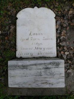 Louis DeCaillet