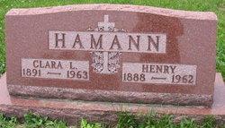 Henry Hamann